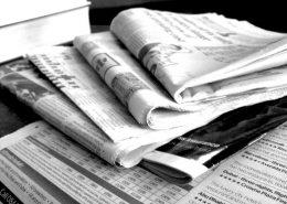 Media Roundup - Image by Jon S on Flickr