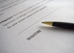 Contract with Conservatives