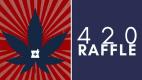 420 Raffle